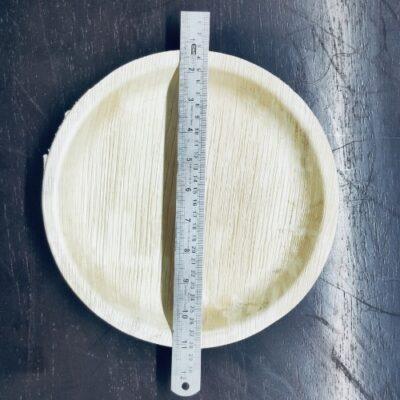 areca plates 10inch